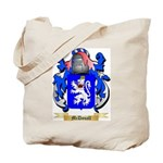 McDouall Tote Bag