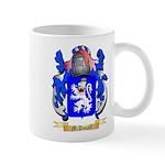 McDouall Mug