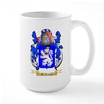 McDouall Large Mug