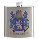 McDouall Flask