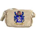 McDoual Messenger Bag