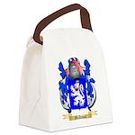 McDoual Canvas Lunch Bag