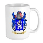 McDoual Large Mug