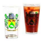 McDonogh Drinking Glass