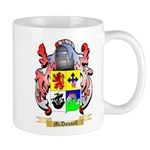 McDonnell Mug