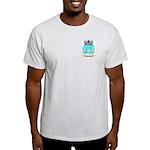 McDonnell 2 Light T-Shirt