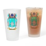 McDonnell 2 Drinking Glass