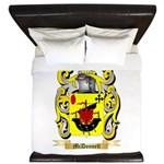 McDonnell (Glengarry) King Duvet