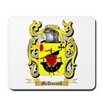 McDonnell (Glengarry) Mousepad