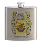 McDonnell (Glengarry) Flask