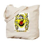 McDonell Tote Bag