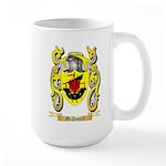 McDonell Large Mug