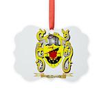 McDonald Picture Ornament