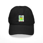 McDonagh Black Cap