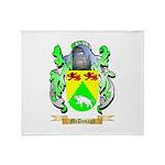 McDonagh Throw Blanket