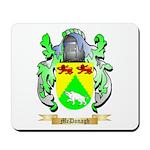 McDonagh Mousepad
