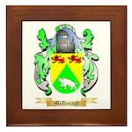 McDonagh Framed Tile
