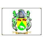 McDonagh Banner