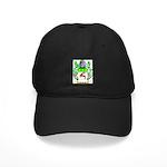 McDevitt Black Cap