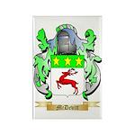 McDevitt Rectangle Magnet (100 pack)