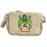 McDevitt Messenger Bag