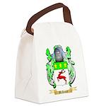 McDevitt Canvas Lunch Bag