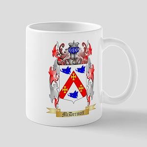 McDermott Mug