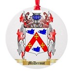 McDermot Round Ornament