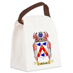 McDerby Canvas Lunch Bag