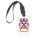 McDerby Large Luggage Tag
