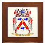 McDerby Framed Tile