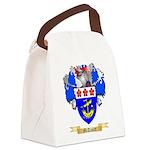 McDavitt Canvas Lunch Bag