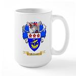 McDavitt Large Mug