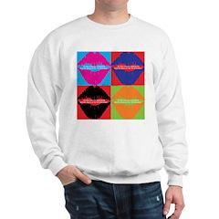 15 Minutes Of Fame Sweatshirt