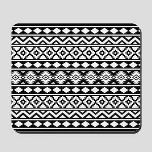 Aztec Essence (III) WB Mousepad