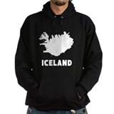 Icelandic Dark Hoodies