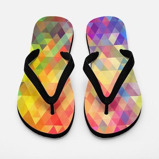 Prism Flip Flops