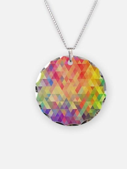 Prism Necklace