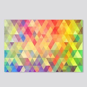 Prism Postcards (Package of 8)