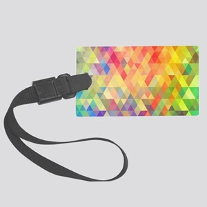 Prism Luggage Tag