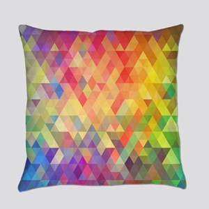 Prism Everyday Pillow