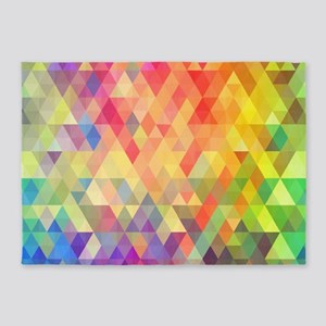 Prism 5'x7'Area Rug