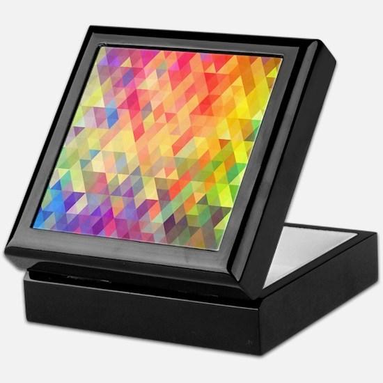 Prism Keepsake Box