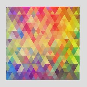 Prism Tile Coaster