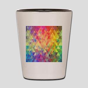Prism Shot Glass