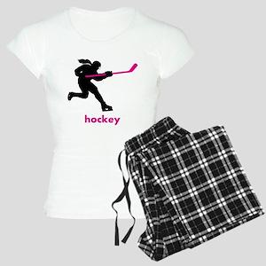 Play Hockey Pajamas