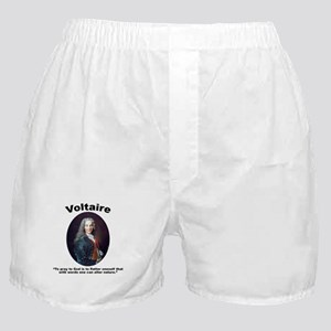 Voltaire Pray Boxer Shorts