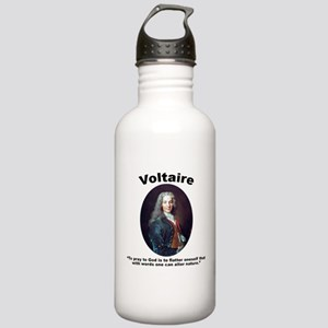 Voltaire Pray Stainless Water Bottle 1.0L