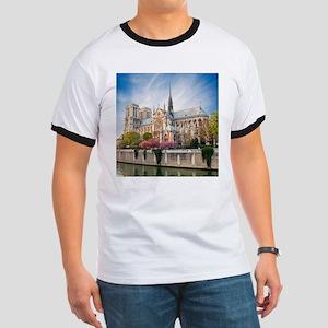 Notre Dame Cathedral Ringer T
