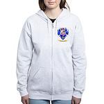 McDavid Women's Zip Hoodie